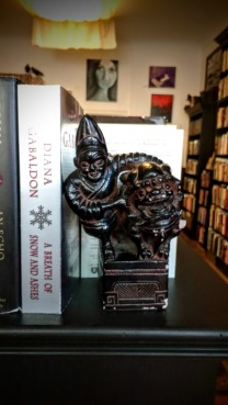 bookend