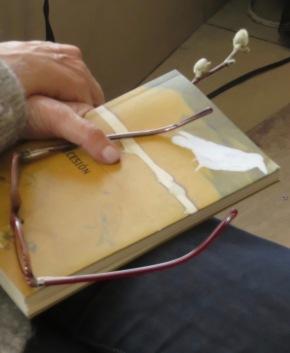 chus book