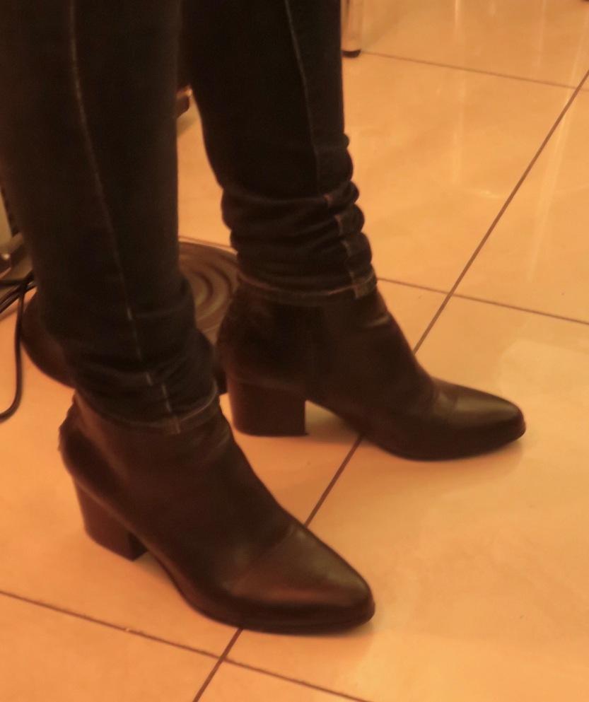julie boots