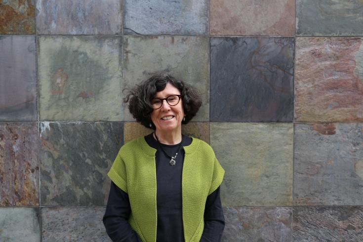 Maureen Hynes