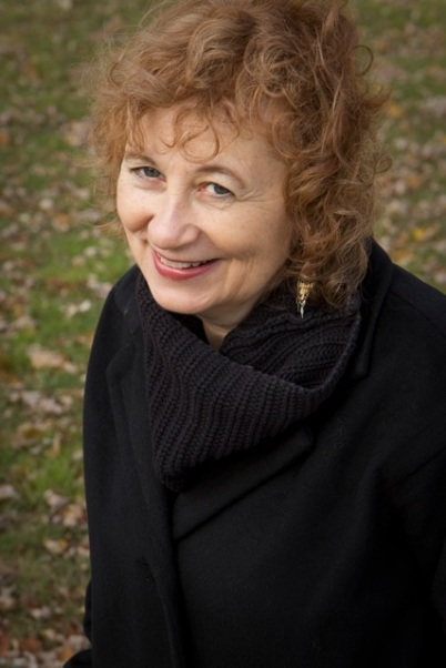 Sue MacLeod