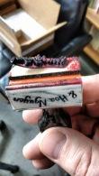 hoa stamp