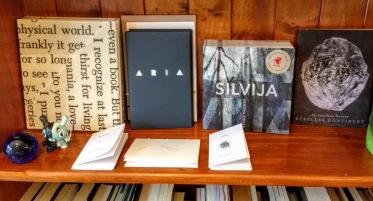 new shelf