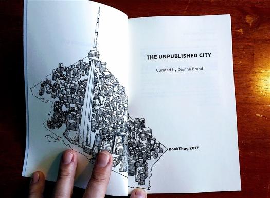 unpub titlepage