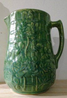 grn pitcher