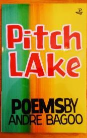 pitch lake