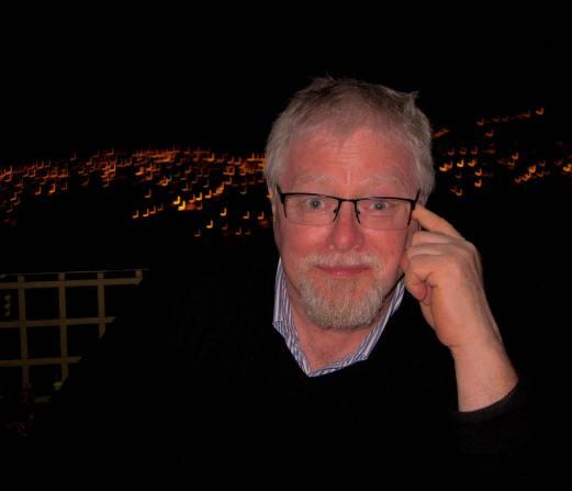 Jim Valparaiso 2012