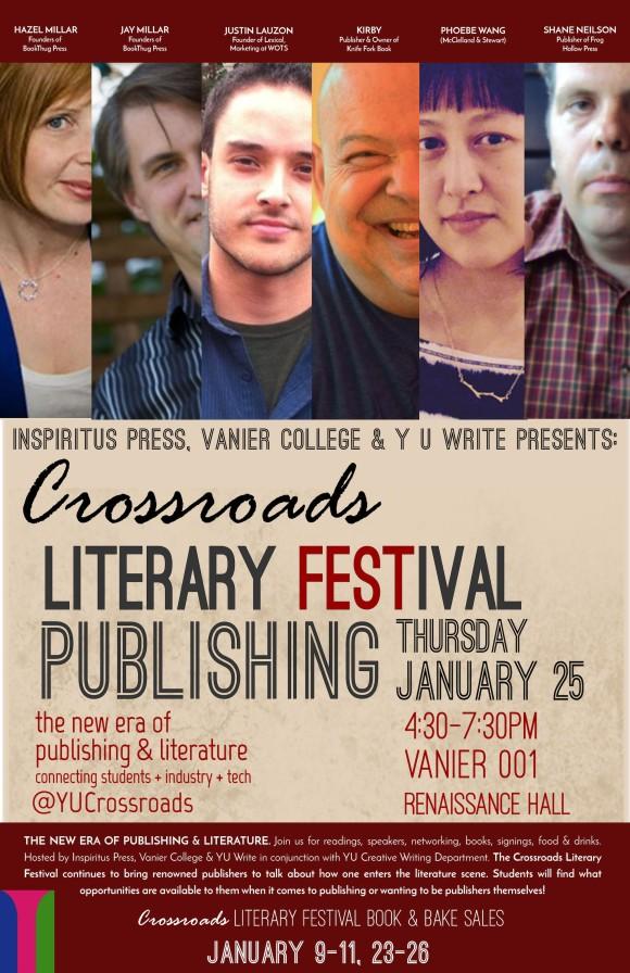 Crossroads Publishing