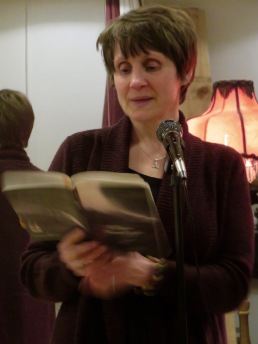 joanna lilley