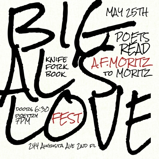 big alls lovefest