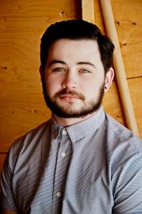 Curtis LeBlanc Author Photo