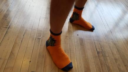 david socks