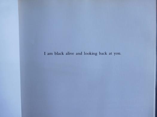 jj I am black