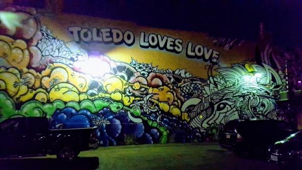 toledo loves