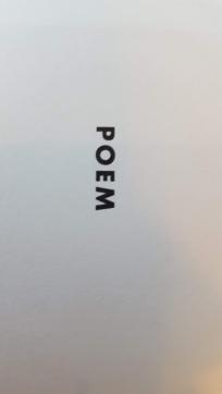 ab poem