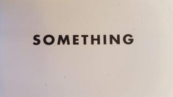 ab something