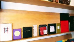 pretty shelf