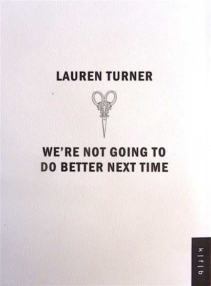 turner back