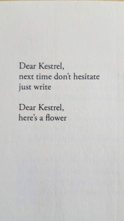 dear kes
