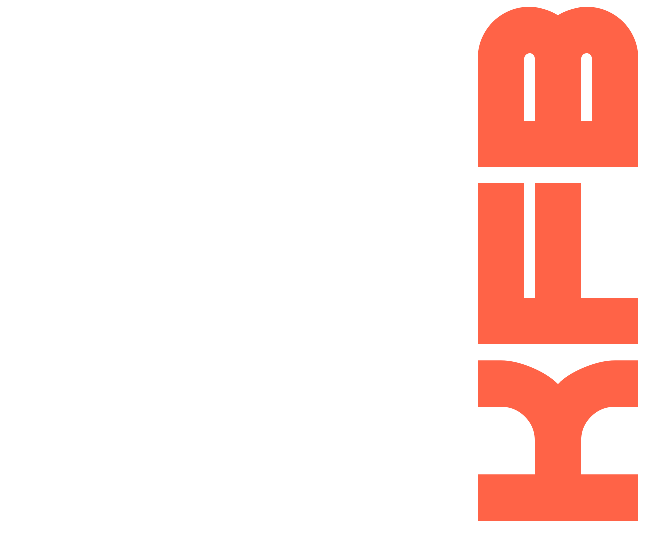 knife | fork | book